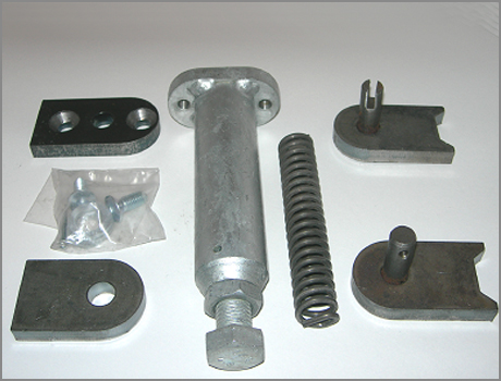 Able Engineering Manufacturer Industrial Handrail Balls